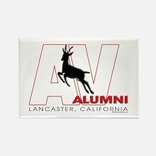 AVHS Alumni Rectangle Magnet