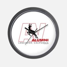 AVHS Alumni Wall Clock