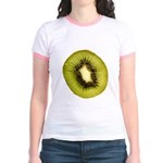 Kiwi Jr. Ringer T-Shirt