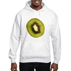 Kiwi Hooded Sweatshirt