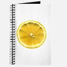 Lemon Journal