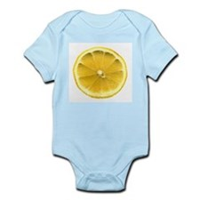 Lemon Infant Creeper