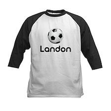 Soccer Landon Tee