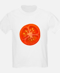 Grape Tomato Kids T-Shirt