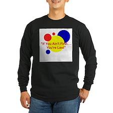 Your Last copy Long Sleeve T-Shirt