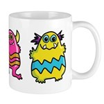 monsters Mug