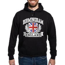 Birmingham England Hoodie