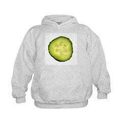 English Cucumber Hoodie