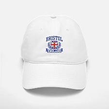 Bristol England Baseball Baseball Cap