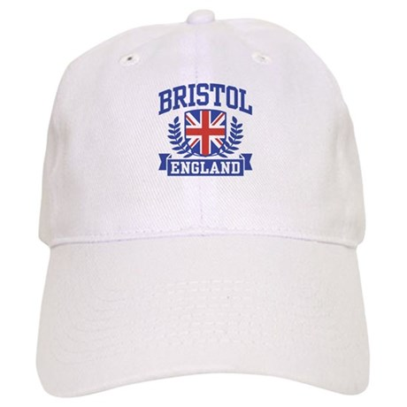 Bristol England Cap
