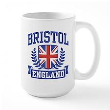 Bristol England Mug