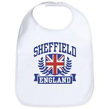 Sheffield England Bib