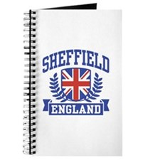 Sheffield England Journal