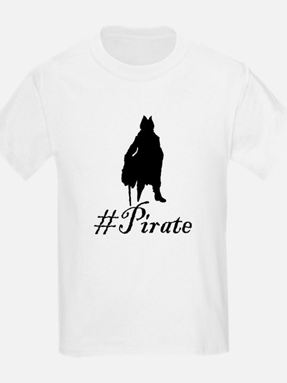 # Pirate T-Shirt