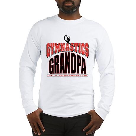 Grandpa Long Sleeve T-Shirt