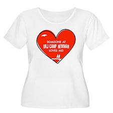 Someone Loves Me T-Shirt