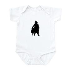 Pirate Infant Bodysuit