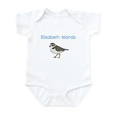 Elizabeth Islands Infant Bodysuit