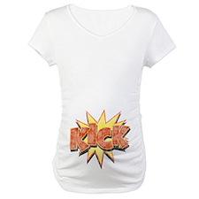 KICK! Shirt
