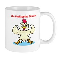 BigUD Mugs
