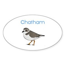 Chatham Decal