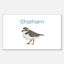 Chatham Decal