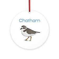 Chatham Ornament (Round)
