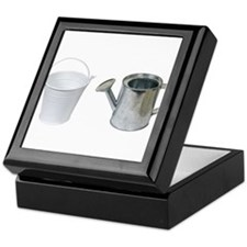Bucket and Pail Keepsake Box