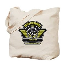 GoldWing Shop #NGW Club Tote Bag