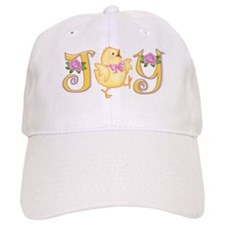Joy: Chick Baseball Cap