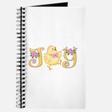 Joy: Chick Journal