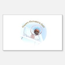 Unique Good father Decal