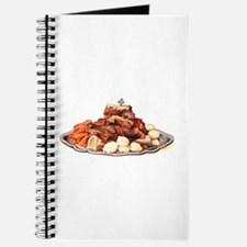 Boiled Beef Journal