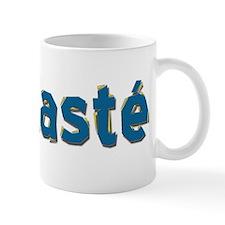 Chunky Namaste Mug