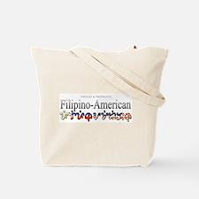 I AM FIL-AM Tote Bag