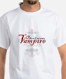 I'm in Love with a Vampire Shirt