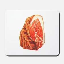 Corner Pork Cut Mousepad