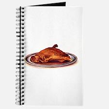 Roast Haunch of Mutton Journal
