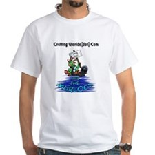 Save The Murlocs DVD Cover Ar Shirt