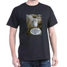 Carded, eh? T-Shirt