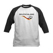 Soccer DEUTSCHLAND Tee