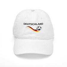 Soccer DEUTSCHLAND Baseball Baseball Cap