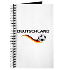 Soccer DEUTSCHLAND Journal