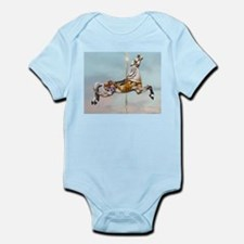 Carousel Jumper Infant Creeper