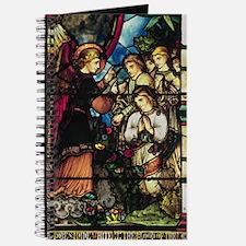 Revelations Window Journal