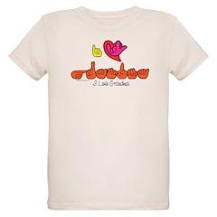 I-L-Y Grandma T-Shirt