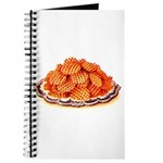 Wafer Potatoes Journal