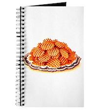 Wafer Potatoes Journal