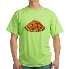 Wafer Potatoes T-Shirt