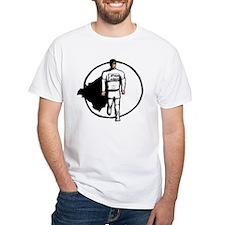 Tyler Smarr - Captain Catholic Comic Book D T-Shir